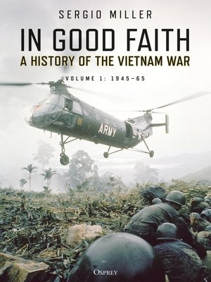 cover image of In Good Faith